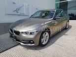 Foto venta Auto usado BMW Serie 3 318iA Sport Line (2018) color Gris Platinium precio $510,000