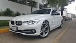 Foto venta Auto usado BMW Serie 3 318iA Sport Line (2018) color Blanco precio $453,000