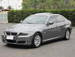 Foto venta Auto usado BMW Serie 3 320d Executive (2009) color Gris Space precio $599.000