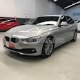 Foto venta Auto usado BMW Serie 3 320i Executive (2016) color Gris Claro precio $1.876.125