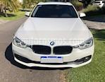 Foto venta Auto Usado BMW Serie 3 320i Executive (2016) color Blanco precio $1.499.000