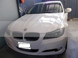 BMW Serie 3 320i Executive usado (2011) color Blanco precio $2.600.000