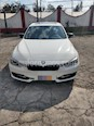 Foto venta Auto usado BMW Serie 3 320i Sport Line  (2013) color Blanco Alpine precio $238,000