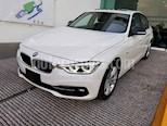 Foto venta Auto usado BMW Serie 3 320i Sport Line (2017) color Blanco precio $425,000
