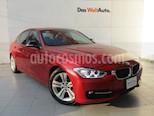 Foto venta Auto usado BMW Serie 3 320i Sport Line  (2013) color Rojo Melbourne precio $240,000