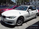 Foto venta Auto usado BMW Serie 3 320i Sport Line (2012) color Blanco Alpine precio $255,000