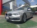 Foto venta Auto usado BMW Serie 3 320i Sport Line  (2017) color Blanco Alpine precio $410,000