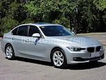 Foto venta Auto usado BMW Serie 3 320i (2013) color Gris Grafito precio $950.000