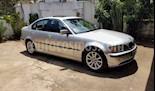 Foto venta Auto usado BMW Serie 3 320i (2004) color Plata precio $79,000