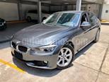 Foto venta Auto usado BMW Serie 3 320i (2015) color Gris precio $295,000