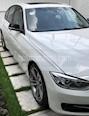 Foto venta Auto usado BMW Serie 3 320i (2013) color Blanco precio $285,000