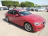 Foto venta Auto usado BMW Serie 3 320iA M Sport (2016) color Rojo Melbourne precio $355,000
