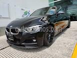 Foto venta Auto usado BMW Serie 3 320iA M Sport  (2018) color Negro precio $580,000