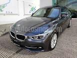 Foto venta Auto usado BMW Serie 3 320iA M Sport  (2018) color Gris precio $495,000