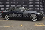 Foto venta Auto usado BMW Serie 3 320iA Sport Line (2017) color Azul Imperial precio $380,000