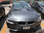 Foto venta Auto usado BMW Serie 3 320iA Sport Line (2017) color Gris Mineral precio $430,000