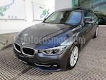 Foto venta Auto usado BMW Serie 3 320iA Sport Line (2018) color Gris Mineral precio $495,000