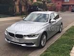 Foto venta Auto usado BMW Serie 3 320ia color Plata precio $13.500.000