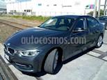 Foto venta Auto Seminuevo BMW Serie 3 320iA (2017) color Gris precio $398,000
