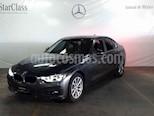 Foto venta Auto usado BMW Serie 3 320iA (2016) color Gris precio $339,000