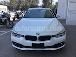 Foto venta Auto usado BMW Serie 3 320iA (2017) color Blanco Alpine precio $430,000