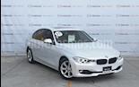 Foto venta Auto usado BMW Serie 3 320iA (2015) color Blanco Mineral precio $290,000