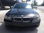 Foto venta Auto Usado BMW Serie 3 323i Active (2007) color Negro precio $340.000