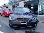 Foto venta Auto usado BMW Serie 3 323i Executive (2008) color Gris Grafito
