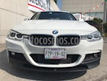 Foto venta Auto usado BMW Serie 3 325i M Sport (2018) color Blanco precio $579,000