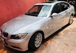 Foto venta Auto usado BMW Serie 3 325i Progressive (2008) color Plata precio $130,000