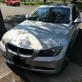 Foto venta Auto usado BMW Serie 3 325i Progressive (2007) color Plata precio $135,000
