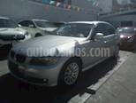 Foto venta Auto usado BMW Serie 3 325i color Plata precio $185,000