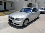 Foto venta Auto usado BMW Serie 3 325i (2009) color Plata precio $140,000