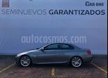 Foto venta Auto usado BMW Serie 3 325iA M Sport (2013) color Gris Space precio $350,000