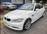 Foto venta Auto Seminuevo BMW Serie 3 325iA Progressive (2006) color Blanco precio $132,000
