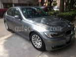 Foto venta Auto usado BMW Serie 3 325iA Progressive (2009) color Plata precio $139,900