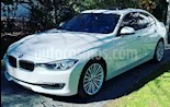 Foto venta Auto usado BMW Serie 3 328i Luxury (2012) color Blanco precio u$s22.500