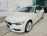Foto venta Auto usado BMW Serie 3 328iA Luxury Line (2016) color Blanco precio $335,000