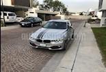 Foto venta Auto usado BMW Serie 3 328iA Sport Line  (2013) color Plata Titanium precio $310,000