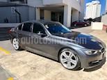 Foto venta Auto usado BMW Serie 3 328iA Sport Line  (2013) color Gris precio $293,000