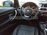 Foto venta Auto usado BMW Serie 3 328iA (2014) color Azul precio $249,000