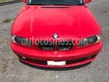 Foto venta Auto usado BMW Serie 3 330CiA Coupe (2001) color Rojo precio $79,500