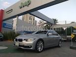 Foto venta Auto usado BMW Serie 3 330e Luxury Line (Hibrido) Aut (2017) color Plata precio $530,000