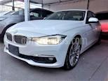 Foto venta Auto usado BMW Serie 3 330iA Luxury Line (2017) color Blanco Mineral precio $499,000