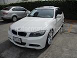 Foto venta Auto usado BMW Serie 3 330iA M Sport color Blanco precio $235,000