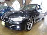 Foto venta Auto usado BMW Serie 3 330iA Sport Line (2018) color Negro precio $459,900