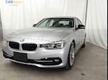 Foto venta Auto usado BMW Serie 3 330iA Sport Line (2018) color Plata precio $449,900