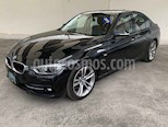 Foto venta Auto usado BMW Serie 3 330iA Sport Line (2018) color Negro precio $399,900