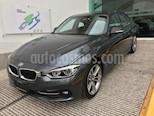 Foto venta Auto usado BMW Serie 3 330iA Sport Line (2017) color Gris precio $488,500