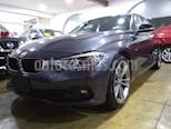 Foto venta Auto usado BMW Serie 3 330iA Sport Line (2018) color Gris precio $444,800